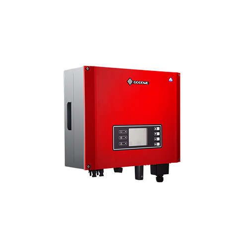 SDT-01 12-20KW | Three Phase | 2 MPPT